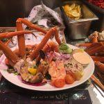 Фото-Ресторан морепродуктов1