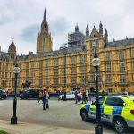Вестминстерский дворец2-фотография
