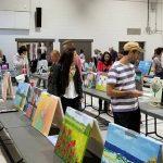 Выставка начинающих и художников-профессионалов, Канада
