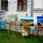 Картины участников,часть 2