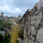 Крепость Каменца