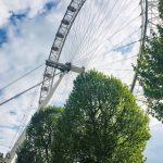 Лондонский глаз (London Eye) - фото