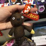 Мишка Мистера Бина