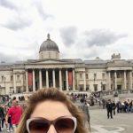 Лондонская Национальная галерея — музей в Лондоне на Трафальгарской площади