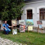 Подходи-не скупись ! Покупай живопись !