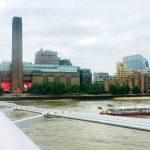 Галерея современного искусства,Лондон