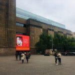 Галерея современного искусства,Лондон2