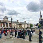 Нац.галерея Лондона-фото