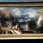 Уильям Тёрнер,Нац.галерея Лондона