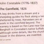 Картины великих художников-Джон Констебл