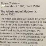 Тициан-описание