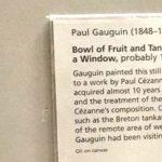 Поль Гоген-описание