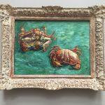 Ван Гог, Винсент, великий художник,заказать картину - копию