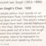 Заказать картину-Ван Гог,Винсент-описание