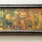 Поль Гоген...-картина