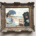 Клод Моне-великие художники эпохи