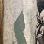 Микеланджело-великий художник Возрождения, фрагмент