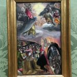 Эль Греко-художник эпохи