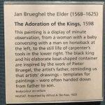 Ян Брейгель-описание