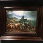 Ян Брейгель-картины великих художников