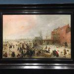 Известные картины-заказать картину - копиюЯн Брейгель-картины великих художников