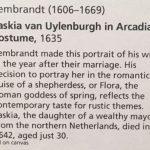 Рембрандт ван Рейн,портреты