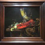 Виллем Кальф-картины на заказ