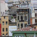 Городской пейзаж.Турция2