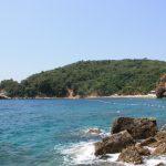 Турция-Черногория_Городской пейзаж, заказать картину маслом