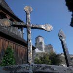 Каменец-Подолський.Городской пейзаж 8