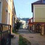 Каменец-Подолський.Городской пейзаж3
