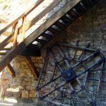Квадратное колесо