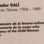 Сальвадор Дали1
