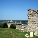 Хотинская крепость. Заказать картину