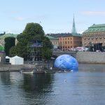 Архитектура Стокгольма,городской пейзаж8