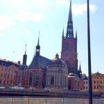 Архитектура Швеции