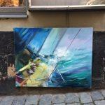 Изобразительное искусство столицы Швеции