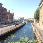 Каналы-Стокгольм