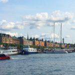 Набережные Стокгольма1
