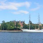 Набережные Стокгольма6