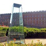 Памятники,скульптуры-Стокгольм1