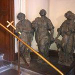 Памятники,скульптуры-Стокгольм11
