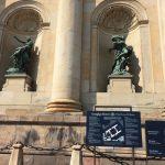 Памятники,скульптуры-Стокгольм13