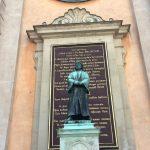 Памятники,скульптуры-Стокгольм15