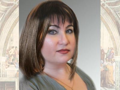 Пугаченко Марго