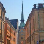 Улицы Стокгольма1