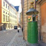 Улицы Стокгольма2