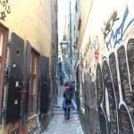 Улицы Стокгольма3