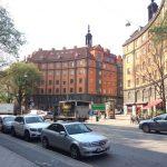 Улочки Стокгольма1