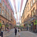 Улочки Стокгольма2